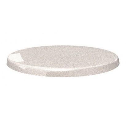 Столешница Дуолит d60 круглая