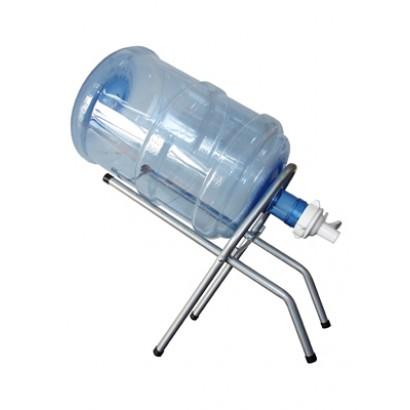 Складная подставка под бутыль 19 литров с краником