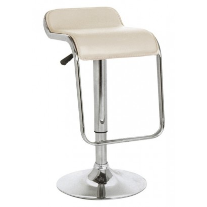 Барный стул Пегас бежевый