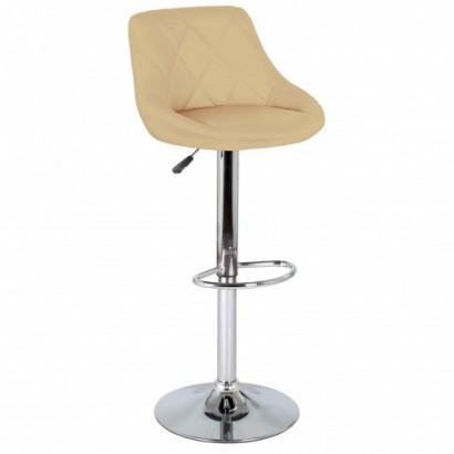 Барный стул Комфорт WX-2396 бежевый