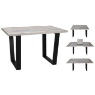 Раздвижной обенный стол Хаген