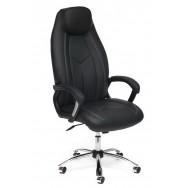 Кресло Boss цвет черный