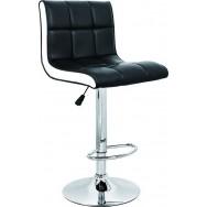 Барный стул Олимп WX-2318В - черный
