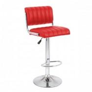 Барный стул Купер красный