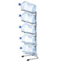 Форт-5 стойка для бутылей